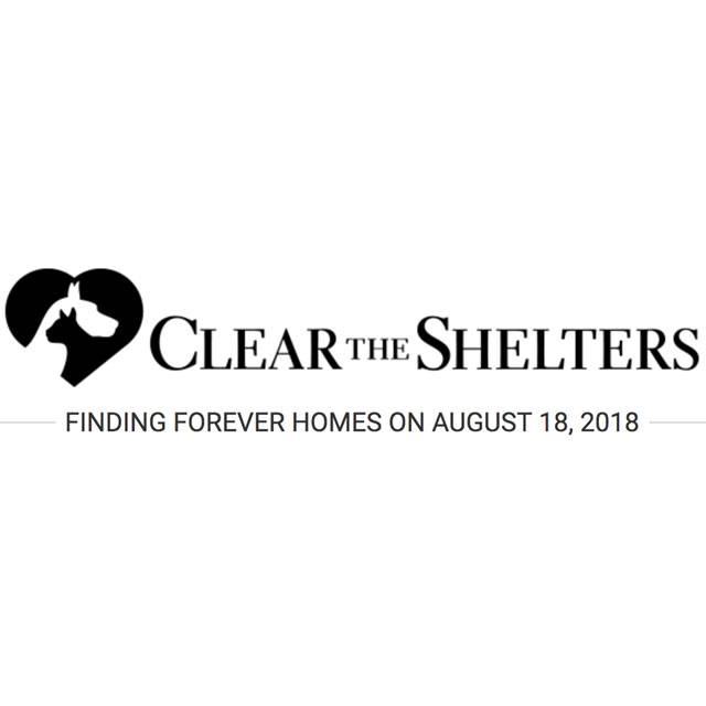 Clear-the-shelters