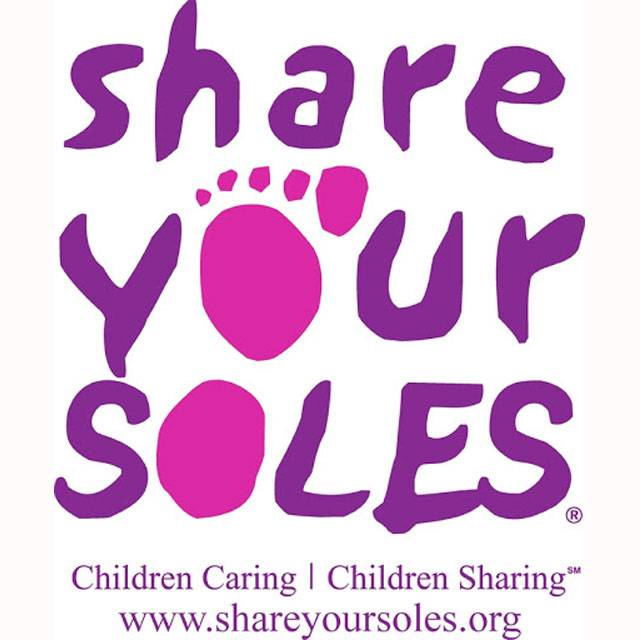 Share-soles
